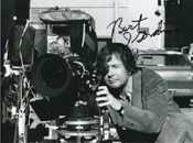 BERT I. GORDON (Camera) - 8X10 Autographed Photo