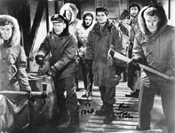 KEN TOBEY (Cast of THE THING) - 8X10 Autographed Photo