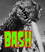 MONSTER BASH MOVIE MARATHON & EXPO August 17-18 - Admission