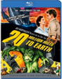 20 MILLION MILES TO EARTH - Blu Ray Disc