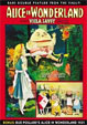 ALICE IN WONDERLAND (1915 and 1931) - DVD