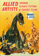 ALLIED ARTISTS: HORROR, SCIENCE FICTION & FANTASY FILMS - Book