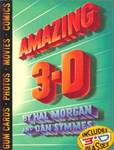 AMAZING 3-D - Hardback Edition Book
