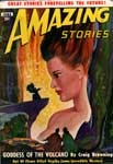 AMAZING STORIES (June 1950) - Pulp Magazine