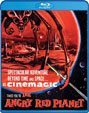 ANGRY RED PLANET, THE (1959) - Blu-Ray