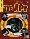 APE (Tales From the Public Domain) - Comic Book