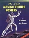 ART OF MOVING PICTURE POSTERS (Illustrations) - Softcover Book