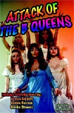 "ATTACK OF THE ""B"" QUEENS - Book"
