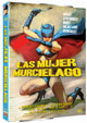BAT-WOMAN, THE (1968/In Spanish) - DVD