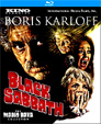 BLACK SABBATH (1964/Kino HD) - Blu-Ray