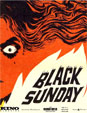 BLACK SUNDAY (American AIP version) - Blu-Ray