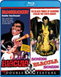 BLACULA/SCREAM BLACULA SCREAM (Dbl. Feature) - Blu-Ray