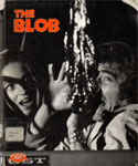 CRESTWOOD HOUSE: THE BLOB - Library Hardback Book