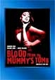 BLOOD FROM THE MUMMY'S TOMB (1971) - DVD