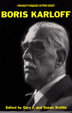 BORIS KARLOFF ACTOR SERIES - Book