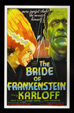 BRIDE OF FRANKENSTEIN (Novelization) - Book