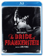 BRIDE OF FRANKENSTEIN (1935) - Blu-Ray