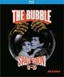 BUBBLE, THE (1966) - 3D Blu-Ray