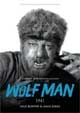 CLASSIC MONSTERS SPECIAL: THE WOLF MAN - Magazine