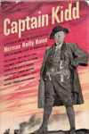 CAPTAIN KIDD (1945 Movie Tie-In) - Hardback Book