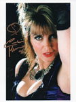 CAROLINE MUNRO (Glamor Shot) - 8X10 Autographed Photo