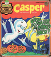 CASPER - LITTLE LP - Record