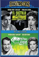 CASTLE OF THE MONSTERS (1958)/CONQUEROR OF THE MOON - DVD