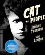 CAT PEOPLE (1942) - Blu-Ray