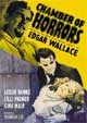 CHAMBER OF HORRORS (1940/Kino) - DVD