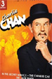 CHARLIE CHAN LIMITED SERIES (3 Movie) - Gift Box