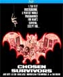 CHOSEN SURVIVORS (1974) - Blu-Ray