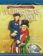 CHRISTMAS CAROL, A (1951) - Blu Ray & DVD