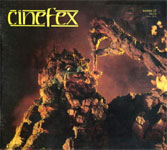CINEFEX #22 - Magazine