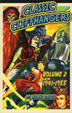CLASSIC CLIFFHANGERS Volume 2 - Book