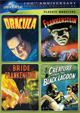 UNIVERSAL CLASSIC MONSTERS SPOTLIGHT COLLECTION - DVD Set