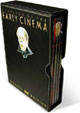 CLASSICS OF THE EARLY CINEMA (Horror) - DVD Leather Box Set