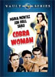 COBRA WOMAN (1944) - DVD