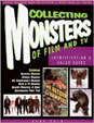 COLLECTING MONSTERS OF FILM & TV - Large Softcover Book