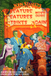 CREATURE FEATURES STRIKES AGAIN (Movie Guide) - Book