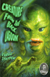 CREATURE FROM THE BLACK LAGOON (Vargo Statten) - Softcover Book