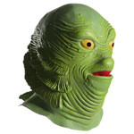 CREATURE FROM THE BLACK LAGOON - Rubber Mask