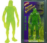 "CREATURE FROM THE BLACK LAGOON - 8"" Action Fugure (Sp. Ed.)"