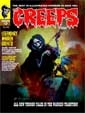 CREEPS #7 - Magazine