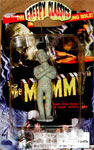 CREEPY CLASSICS: MUMMY - Action Figure