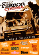 CULT TERROR CINEMA (12 Movies) - DVD Set