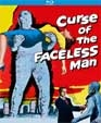 CURSE OF THE FACELESS MAN (1958) - Blu-Ray