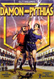 DAMON AND PYTHIAS (1962) - Used DVD