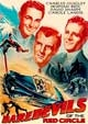 DAREDEVILS OF THE RED CIRCLE (1939/Complete Serial) - DVD