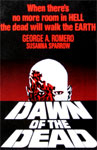 DAWN OF THE DEAD - Softcover Book