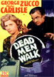 DEAD MEN WALK (1943) - All Region DVD-R